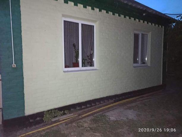 Продам дом 3 комнаты