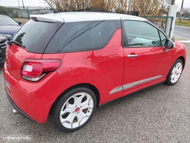 Citroën DS3 1.6 e-HDi So Irresistible