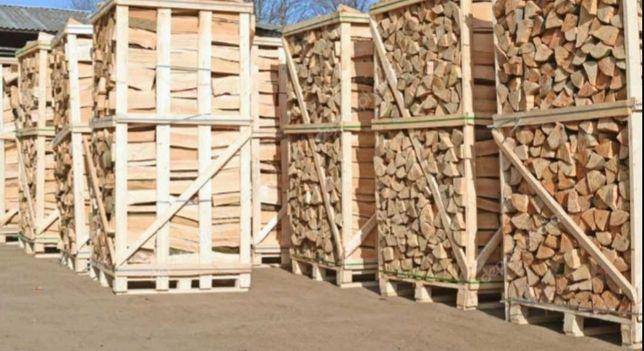 Продаю дрова из твердых пород дерева дуб,ясень,граб,акация
