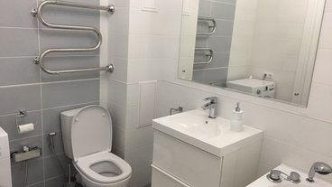 РЕМОНТ КВАРТИР, ремонт ВАННОЙ КОМНАТЫ, балкона, коридора, туалета