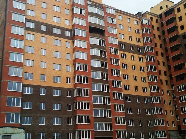 2-к Європейський квартал ЖК! Побудований будинок.