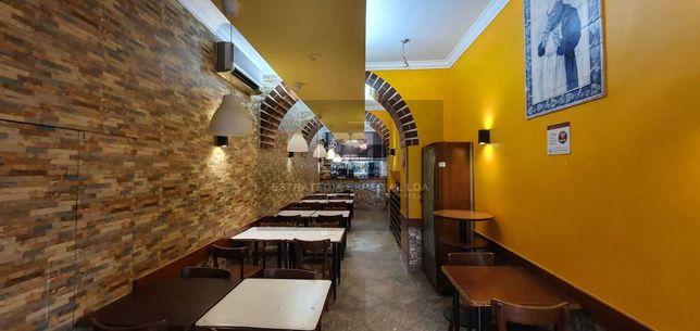 Restaurante Cais do Sodré