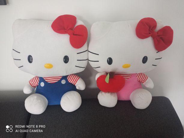 Hello Kitty duże pluszaki