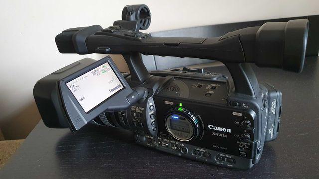 Kamera Canon Xh a1s HDV - Torba gratis