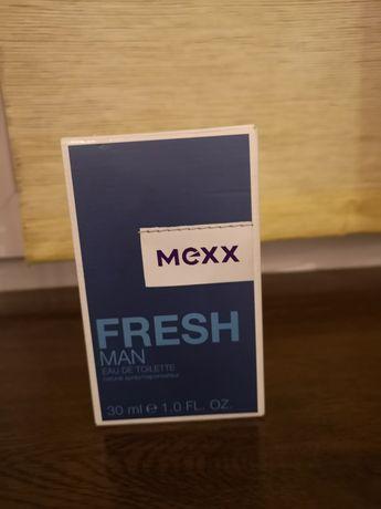 Woda perfumowana męska MEXX Fresh