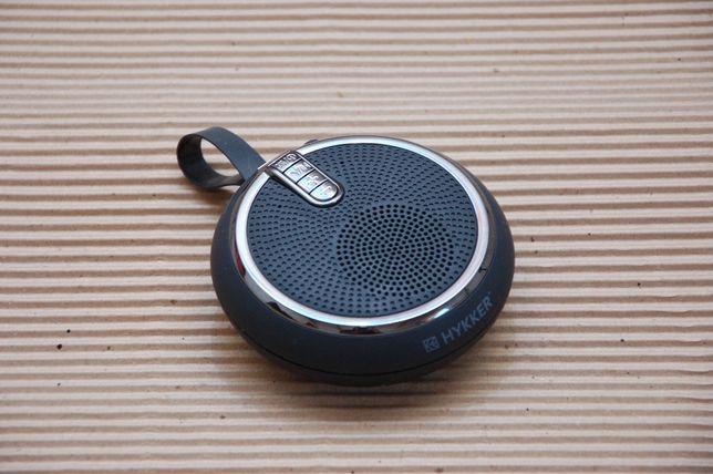Głośnik Hykker Bezprzewodowy Bluetooth