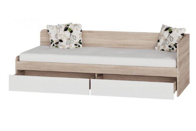 Кровать Соната с выдвижными ящиками