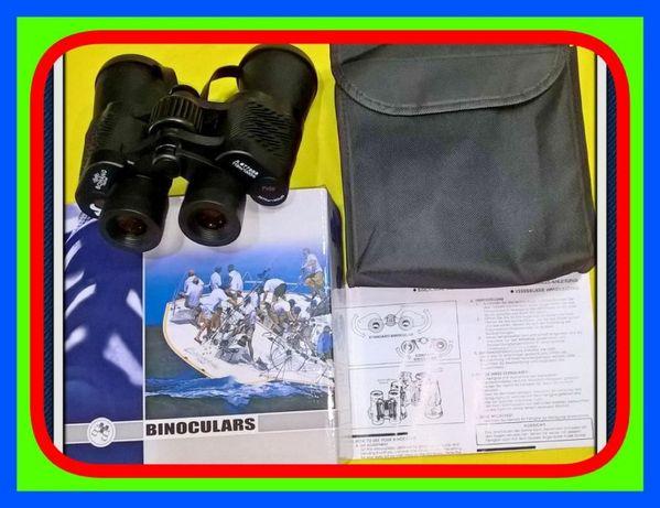 Lornetka Lornetki BOWANG 7 X 50 (119M) Turystyczne / Wojskową