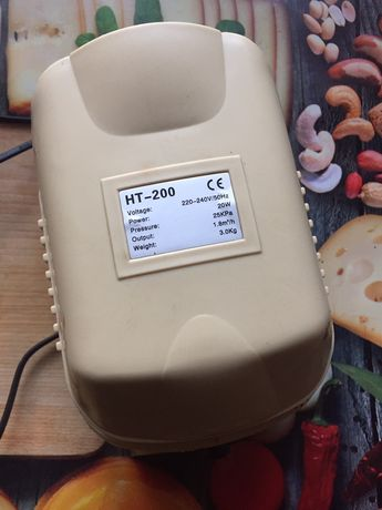 Компресор SunSun HT-200, 30 л/хв ,б,у )