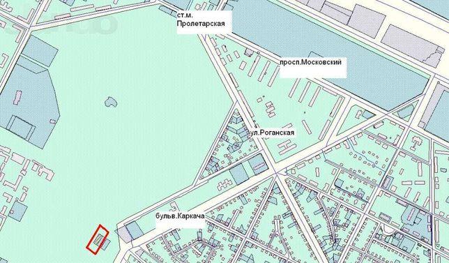 Продам или обменяю приватизированный участок, 15 мин от м.Индустриальн