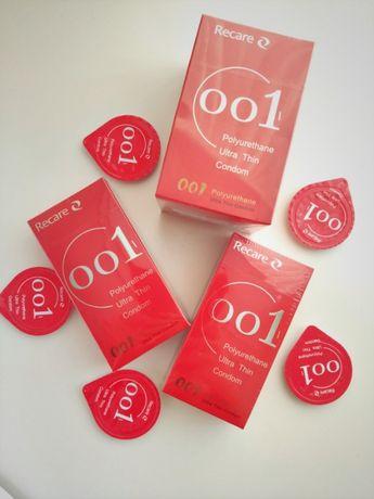 Продам оптом презервативы премиум-качества с гиалуроновой смазкой