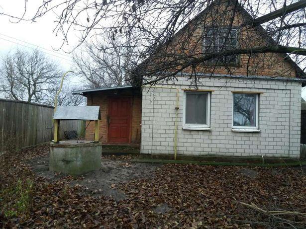 Продам или обменяю на груз.а-ль дом в с. Степанки на центральной улиц