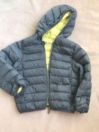 Куртка- пуховик Brums Italy