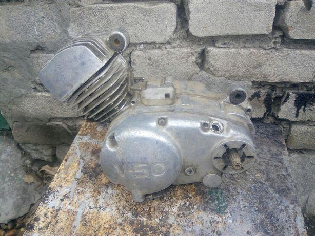 Двигатель Карпаты,дельта