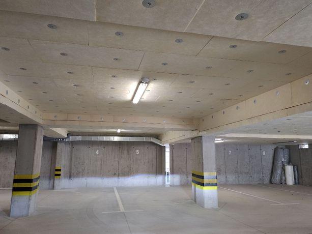 Garaż - miejsce postojowe w garażu podziemnym Katowice Ligota