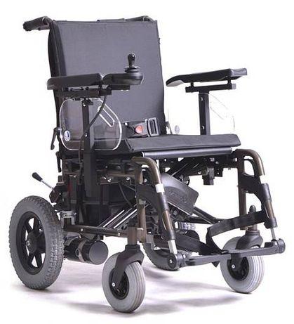 Wózek inwalidzki elektryczny EXPRESS 2000