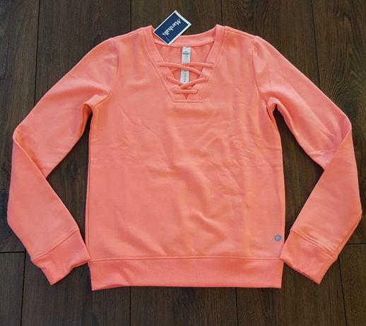 90 Degree by Reflex oryginalna bluza dziewczęca z USA 140 nowa