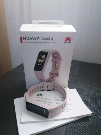 Smartwatch Huawei Band 4 pudrowy roz