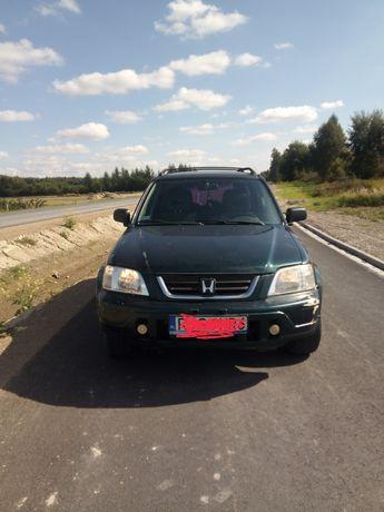 Sprzedam Honda CRV