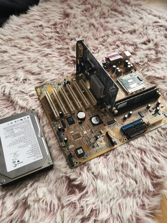 Płyta Główna Asus do komputera