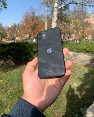 СРОЧНО! iPhone 11 64Gb Black