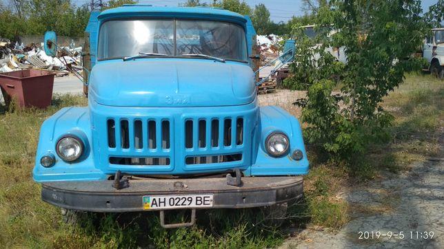 Продам бортовой грузовик ЗИЛ 431610