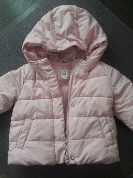 Куртка весна/осінь для дівчинки