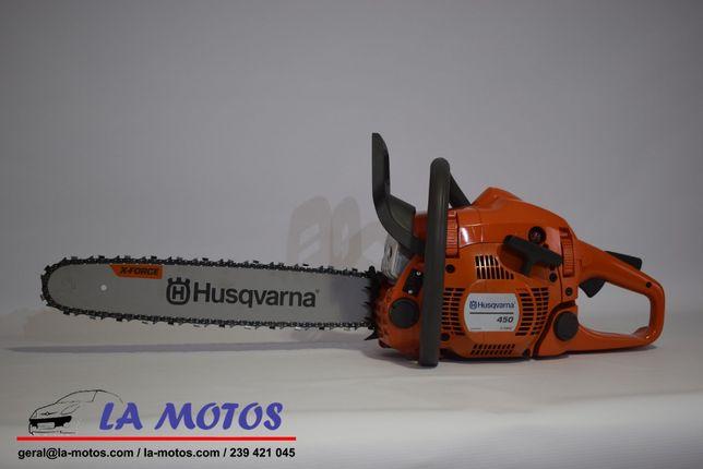 Promo Motosserra 450 II