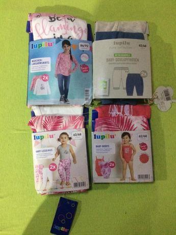 Детская одежда LIDL \\ Lupilu, Pepperts \\ Крупный и мелкий опт