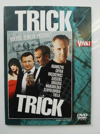 Film Trick DVD