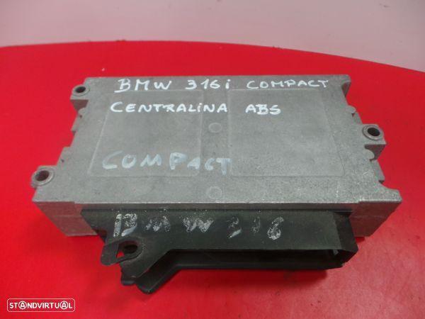 Centralina De Abs   Ecu Bmw 3 Compact (E36)