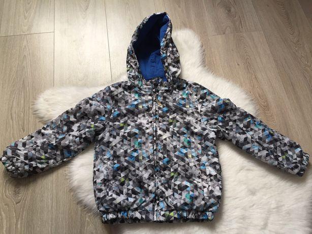Легкая куртка ветровка Zironka курточка на 6-7 лет 116-122 см