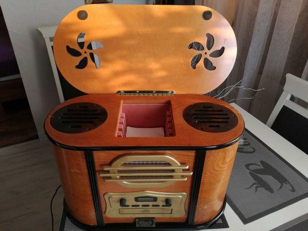 Mma do sprzedania CD radio antyk