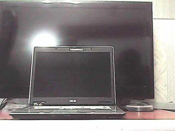 Ноутбук ASUS продам или обменяю на комп технику.