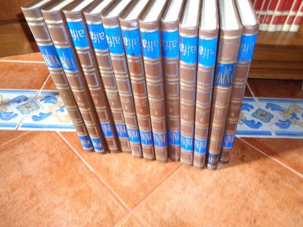 Colecção Livros A Fauna