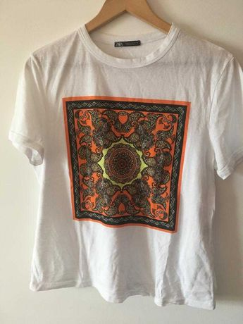 T-shirt Zara Nova