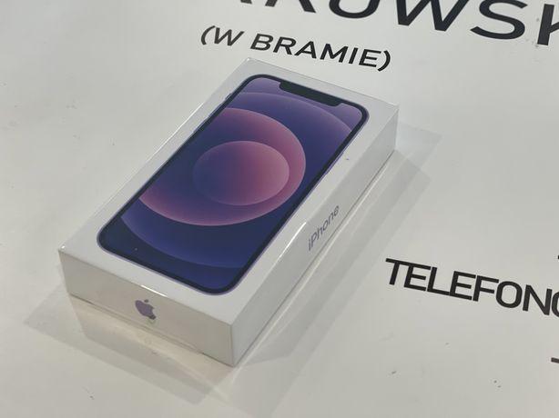Iphone 12 128gb Purple Piotrkowska 136 w bramie 3719zl