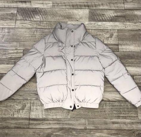 Рефлективная куртка/Светоотражающая куртка