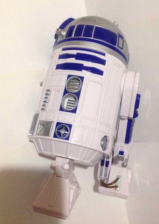 Star Wars R2D2 дроид 27см Disney 2015