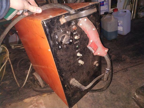 Сварочный аппарат (полуавтомат)