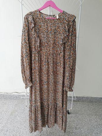 Vestido Pull and Bear - tamanho XL