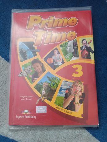 Книжка Prime Time 3