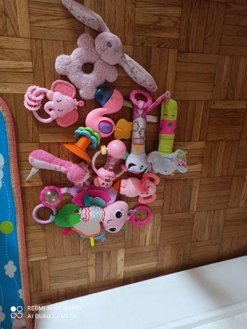 Zestaw zabawek 1