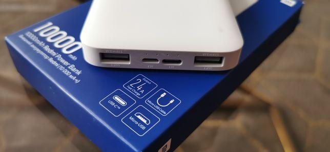 Power bank Xiaomi 10000 mAh