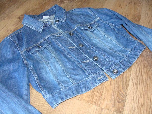 Kutrtka katana jeans