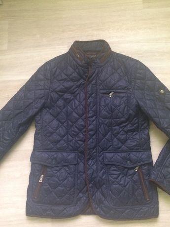 Весенне осенняя куртка, для стильного мужчины!!!