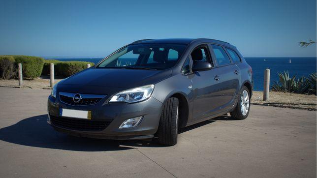 Carrinha Opel Astra 1.3CDTi EcoFlex - Óptimas condições