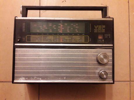 Stare radio tanio