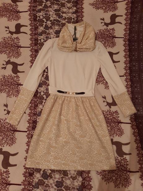 Продам платье замеры по запросу