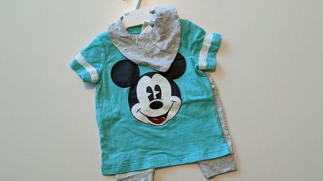 Komplet Mickey Hm 74